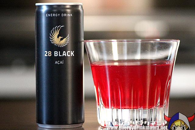 28 BLACK ACAI
