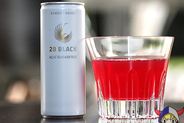 28 BLACK ACAI SUGARFREE