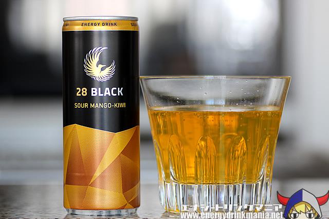 28 BLACK SOUR MANGO-KIWI