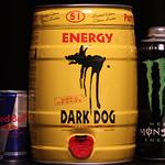 世界最大のエナジードリンク缶