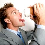 エナジードリンクによるカフェイン中毒と致死量