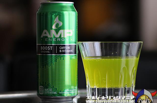 AMPエナジー ブースト・オリジナル