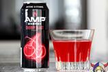 AMP ENERGY CHERRY BLAST
