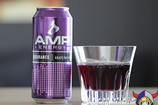 AMP ENERGY ENDURANCE GRAPE / RAISIN