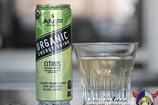 AMP ENERGY ORGANIC CITRUS