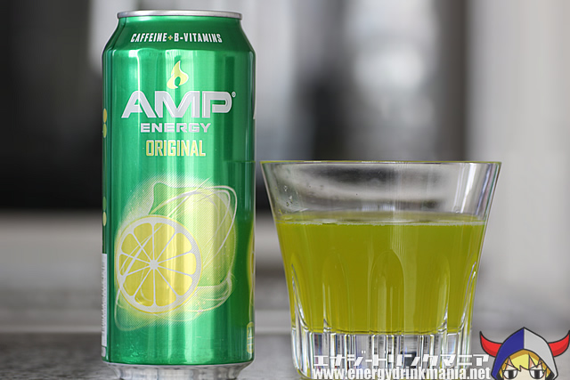 AMP ENERGY ORIGINAL