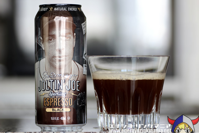 AriZona JOLTIN' JOE ESPRESSO