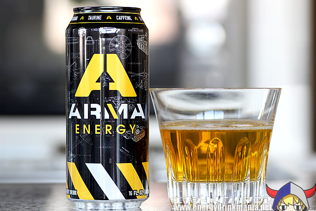 ARMA ENERGY