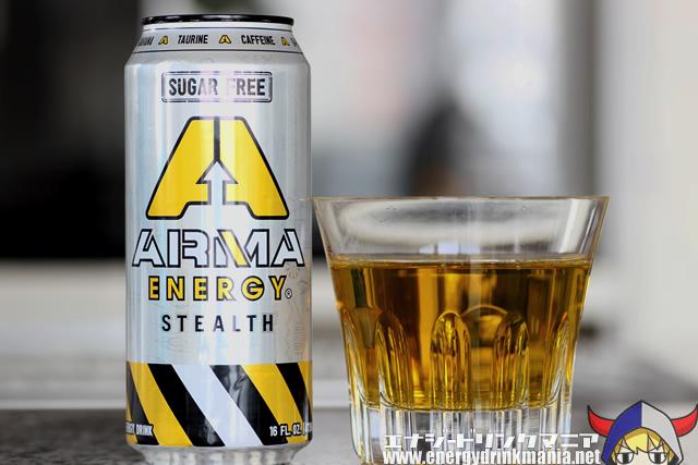 ARMA ENERGY STEALTH