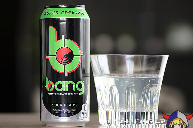 bang SOUR HEADS