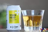BATTERY VITAMIN ENERGY Citrus &White Tea