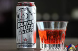 BEAVER BUZZ ENERGY CANADIAN PUNCH