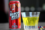BEAVER BUZZ ENERGY CITRUS