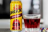 BIG SHOCK ENERGY CHERRY