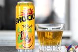 BIG SHOCK ENERGY Tea