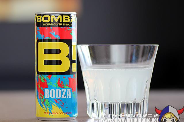 BOMBA! ENERGY BODZA