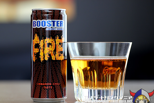 BOOSTER FIRE