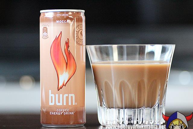 burn MOCCA