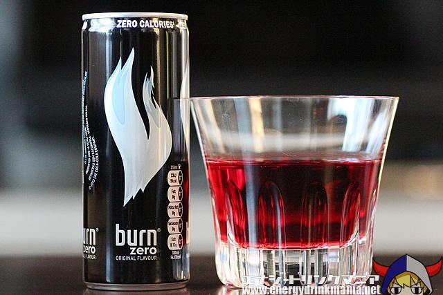 burn zero