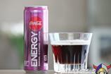 Coca Cola ENERGY CHERRY