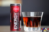Coca Cola ENERGY SUGER FREE