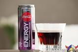 Coca Cola ENERGY ZERO SUGAR CHERRY