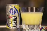 カルピスソーダENERGY EXレモン