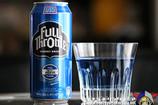 Full Throttle Energy Drink Blue Agave