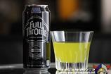 Full Throttle Energy Drink Citrus