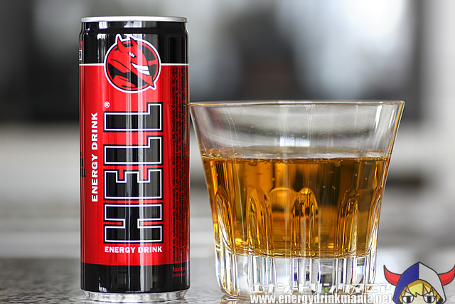 HELL ENERGY CLASSIC