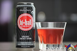 hi ball ENERGY ORGANIC black cherry