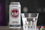 hi ball ENERGY wild berry