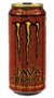 JAVA MONSTER NUT-UP