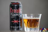 Kronik ENERGY DRAGON BERRY