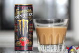 Espresso MONSTER ESPRESSO AND CREAM
