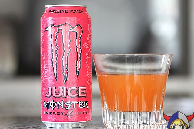 JUICE MONSTER PIPELINE PUNCH