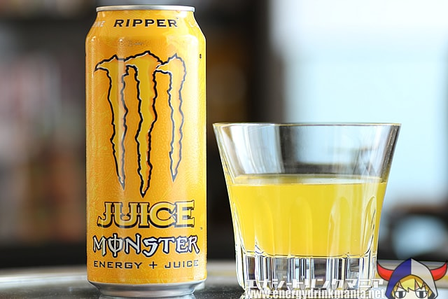 JUICE MONSTER RIPPER
