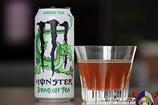 MONSTER ENERGY DRAGON TEA GREEN TEA