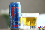 MONSTER ENERGY GRONK FORMULA #87