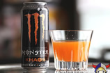 MONSTER ENERGY KHAOS 50%juice