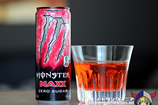 MONSTER ENERGY MAXX ZERO SUGAR RAD RED