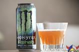 MONSTER ENERGY Rehab GREEN TEA