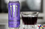 MONSTER ENERGY ULTRA VIOLET