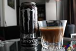 MUSCLE MONSTER ENERGY SHAKE COFFEE