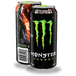 アメリカ バトルフィールド1 & Muscle Monsterキャンペーンが凄すぎ