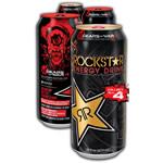 2016年秋、ロックスターがGears of War 4コラボ缶発売