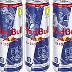 各国でストリートファイター 30周年記念レッドブル限定缶発売!