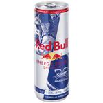 2018年4月 日本でレッドブル x ストリートファイターVコラボ缶発売!