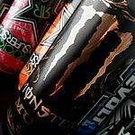 MONSTER ENERGY MULE GINGER BREW店舗限定発売