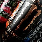 MONSTER ENERGY MULE GINGER BREW店舗限定発売